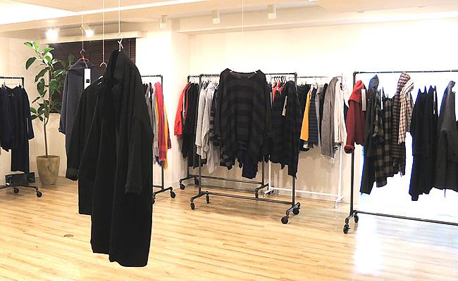 denier tokyo showroom